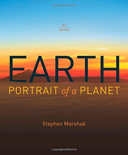 9780393935189: Earth: Portrait of a Planet (Fourth Edition)