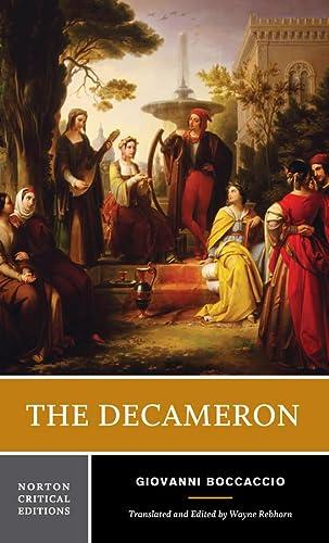 9780393935622: The Decameron (Norton Critical Editions)