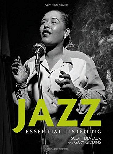 9780393935639: Jazz: Essential Listening