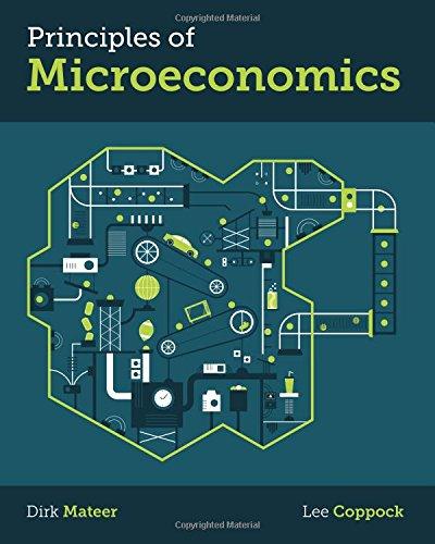 9780393935769: Principles of Microeconomics