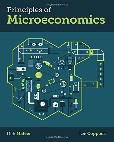 9780393935769: Principles of Microeconomics