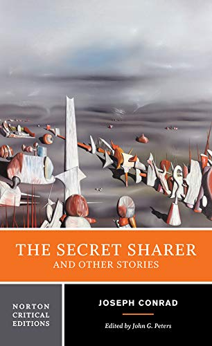 9780393936339: The Secret Sharer and Other Stories (Norton Critical Editions)