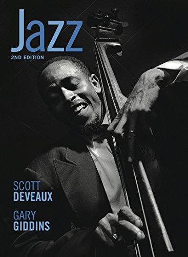 9780393937060: Jazz (Second Edition)
