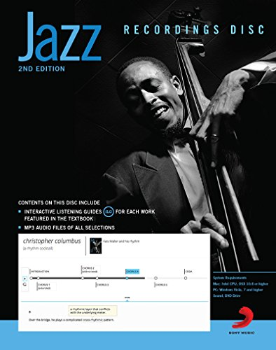 9780393937077: Recordings: for Jazz, Second Edition