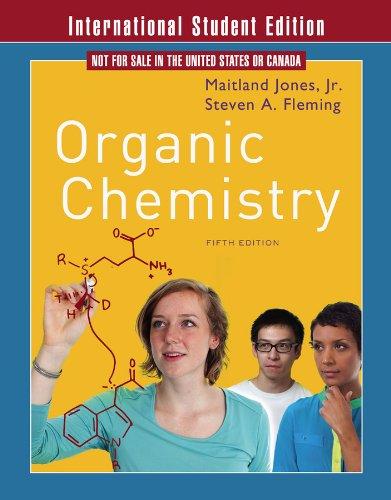 9780393937138: Organic Chemistry