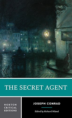 9780393937442: The Secret Agent (Norton Critical Editions)