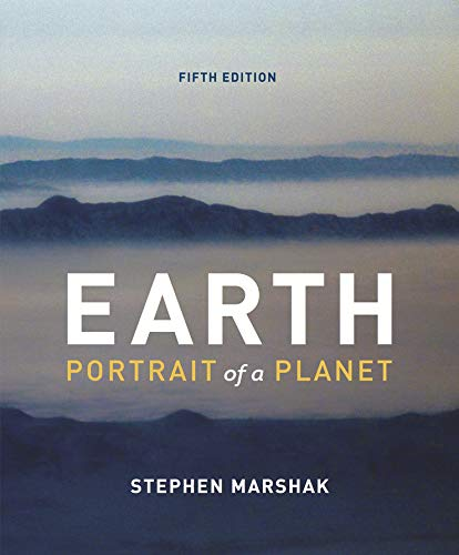 9780393937503: Earth: Portrait of a Planet (Fifth Edition)