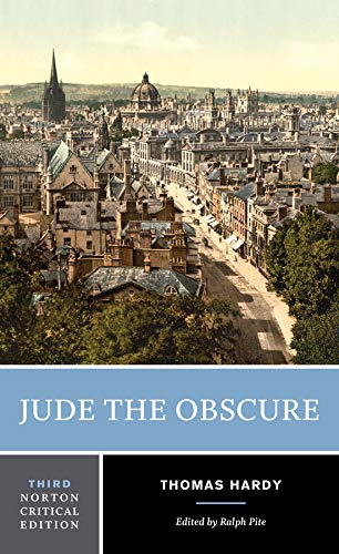 9780393937527: Jude the Obscure (Norton Critical Editions)