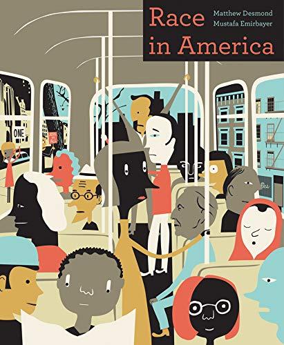9780393937657: Race in America