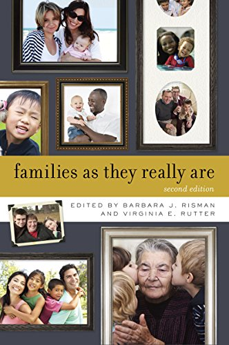 9780393937671: Families as They Really Are (Second Edition)