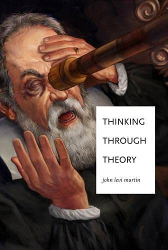 9780393937688: Thinking Through Theory