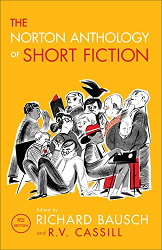 9780393937756: The Norton Anthology of Short Fiction (Eighth Edition)