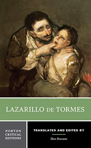 9780393938050: Lazarillo de Tormes (Norton Critical Editions)
