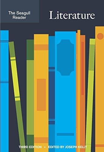 9780393938104: The Seagull Reader: Literature (Third Edition)