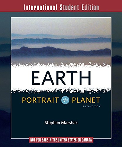 9780393938173: Earth: Portrait of a Planet