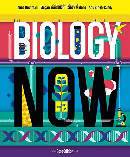 9780393938340: Biology Now (Core Edition)