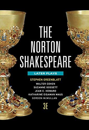 9780393938586: The Norton Shakespeare