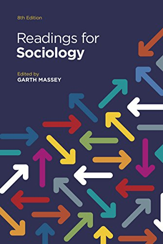 9780393938845: Readings for Sociology (Eighth Edition)