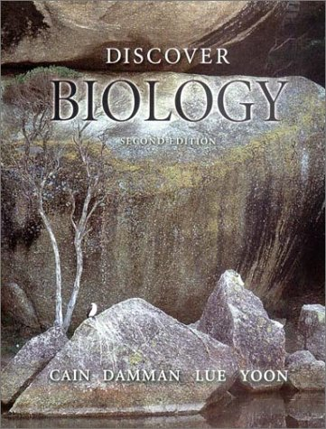 9780393940558: Discover Biology