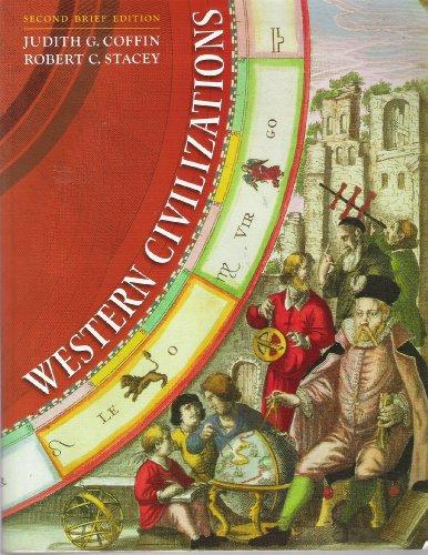 9780393940640: Western Civilizations