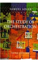 9780393948233: Study of Orchestration