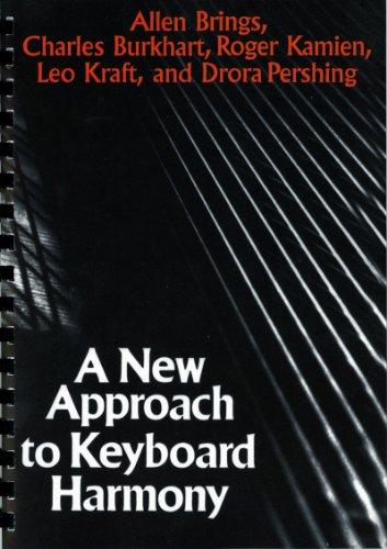 A New Approach to Keyboard Harmony: Allen Brings, Leo