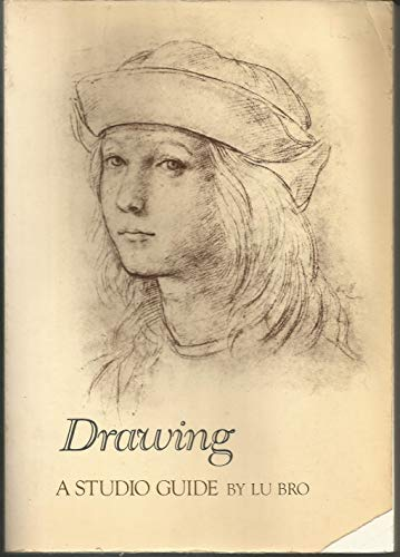 9780393950182: Drawing: A Studio Guide