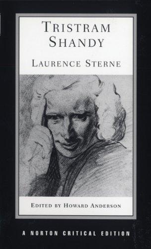 9780393950342: Tristram Shandy (Norton Critical Editions)