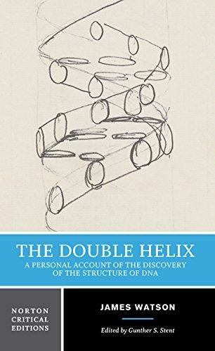 9780393950755: Double Helix