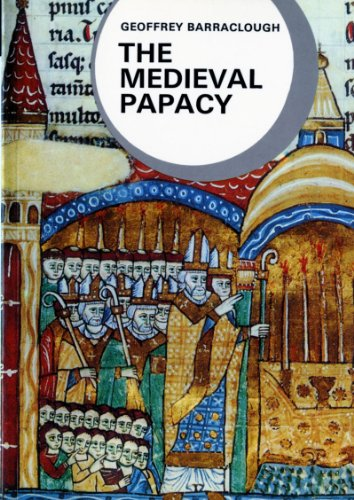 9780393951004: The Medieval Papacy (Library of World Civilization)