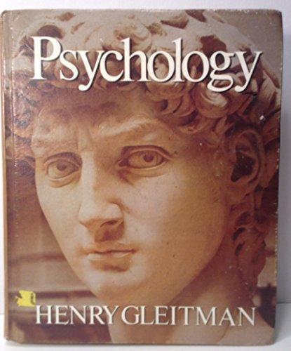 9780393951028: Psychology