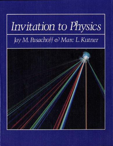 9780393951523: Invitation to Physics