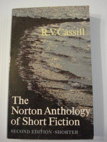 9780393951783: The Norton Anthology of Short Fiction