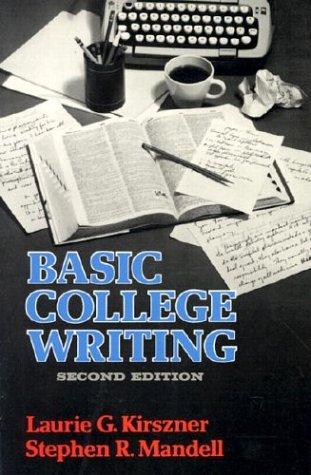 9780393951806: Basic College Writing