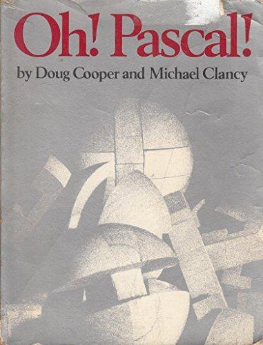 Oh! PASCAL: Doug Cooper, Michael