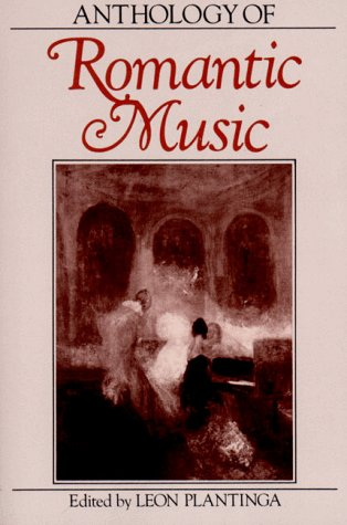 9780393952117: Anthology of Romantic Music (The Norton Introduction to Music History)
