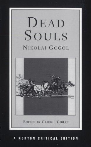 9780393952926: Dead Souls (Norton Critical Editions)