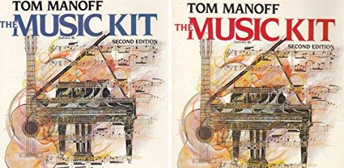 The Music Kit - Rhythm Reader and: Manoff, Tom