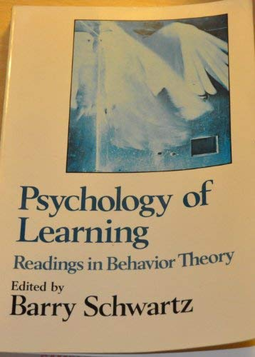 psychology of adult learning Multimedia learning theory focuses on the andragogy is the art and science to help adults contemporary educational psychology/chapter 2: the learning.