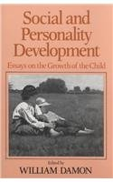 9780393953077: Social and Personality Development: Essays on the Growth of the Child