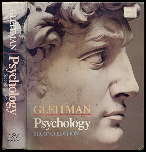 9780393953787: Psychology
