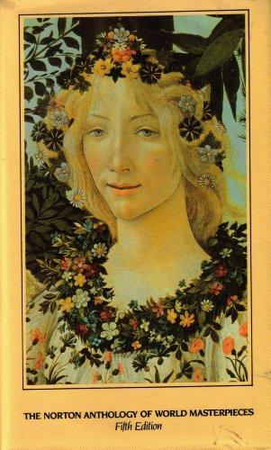 9780393954289: The Norton Anthology of World Masterpieces