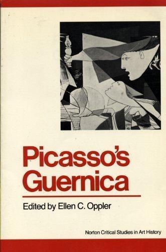 9780393954562: Picasso's Guernica (Norton Critical Studies in Art History)
