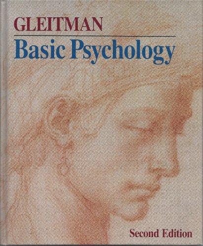 9780393954630: Basic Psychology