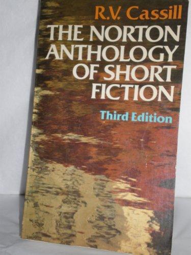 9780393954739: Norton Anthology of Short Fiction
