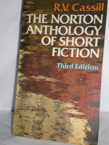 9780393954739: Norton Anthology of Short Fiction