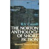 The Norton anthology of short fiction: R. V. Cassill