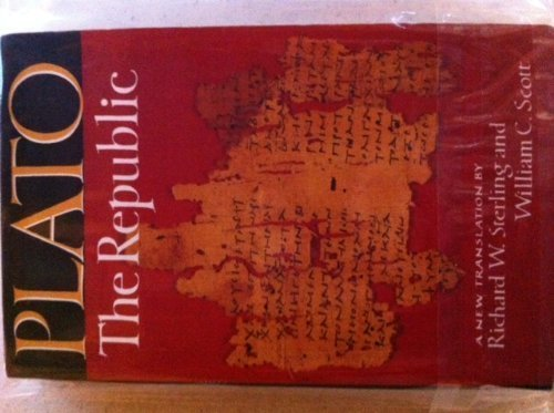 The Republic by Plato: Plato