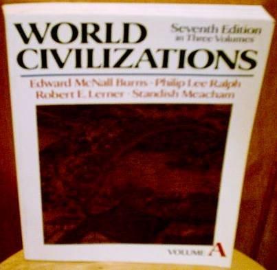 9780393955170: World Civilizations