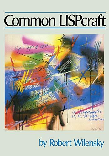 9780393955446: Common LISPcraft